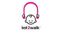 Tot 2 Walk